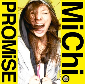 MiChi Promise Cover