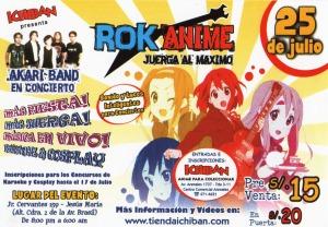 Rock Anime